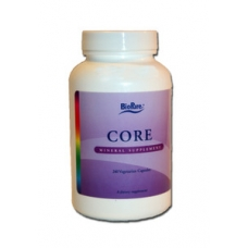 Core - Mineral Capsules